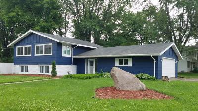 Farmington Single Family Home For Sale: 901 9th St