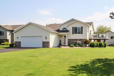Sartell MN Single Family Home For Sale: $219,900