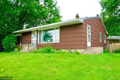 Saint Paul Multi Family Home For Sale: 2505-2507 Edgcumbe Road