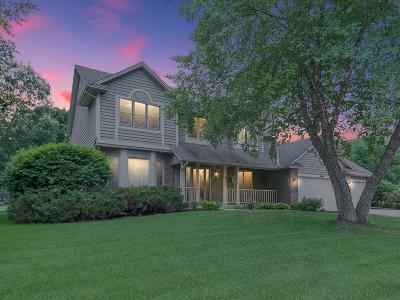 Lakeville Single Family Home For Sale: 16520 Jacaranda Way