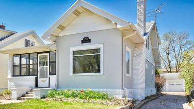 Minneapolis Single Family Home For Sale: 4716 Drew Avenue S