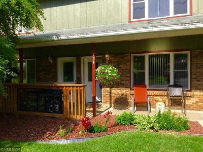 Prescott Multi Family Home For Sale: 154 Monroe Street S
