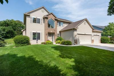 Waconia Single Family Home For Sale: 2016 Silver Street