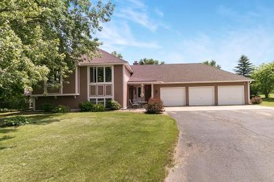 Rogers Single Family Home For Sale: 13180 Arthur Street