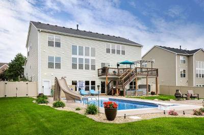 Victoria Single Family Home For Sale: 789 Ali Lane