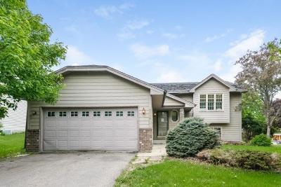 Savage Single Family Home For Sale: 5750 Lone Oak Drive