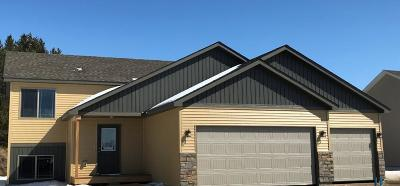 Brainerd Single Family Home For Sale: 9067 Northtown Street