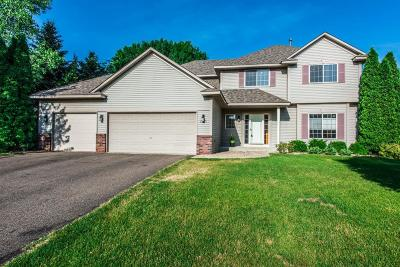 Inver Grove Heights Single Family Home For Sale: 10975 Alison Way