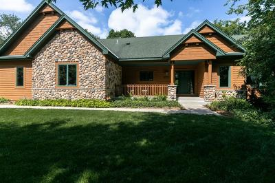 Rosemount Single Family Home For Sale: 12287 Appalachian Trail