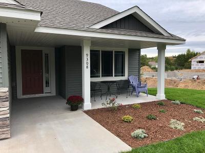 Brainerd Single Family Home For Sale: Lot17 Blk6 Wild Avenue