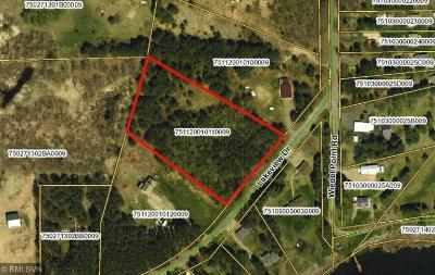 Brainerd Residential Lots & Land For Sale: Tbd L11, B1 Lakeview Drive