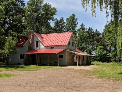 Single Family Home For Sale: 2618 Highway 70