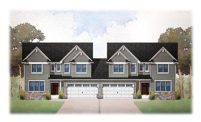 Minnetonka Single Family Home For Sale: 16820 Excelsior Boulevard