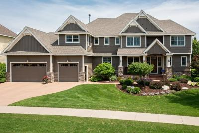 Woodbury Single Family Home For Sale: 10934 Misty Lane