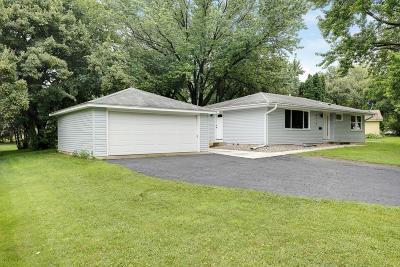 Bloomington MN Single Family Home For Sale: $359,900