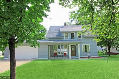 Mora Single Family Home For Sale: 324 Grove Street N