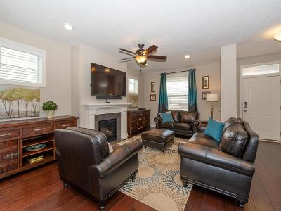 Eden Prairie Single Family Home For Sale: 8580 Ellet Circle