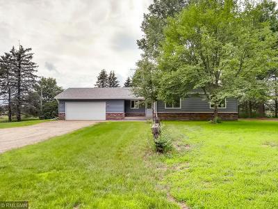 Oak Grove Single Family Home For Sale: 19020 Flamingo Street NW