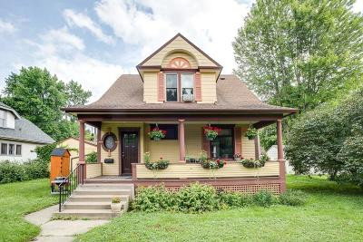 Minneapolis Single Family Home For Sale: 5337 France Avenue S