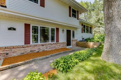 Tonka Bay Single Family Home For Sale: 70 Pleasant Lane W