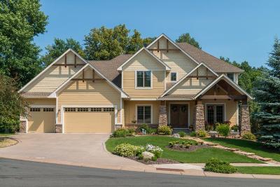 Maple Grove Single Family Home For Sale: 6464 Ranier Lane N