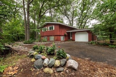 Single Family Home For Sale: 1132 Riverside Drive N