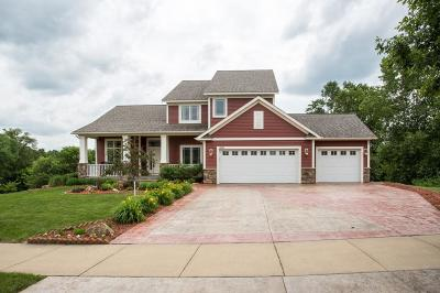 River Falls Single Family Home Contingent: 2094 Rushmore Drive
