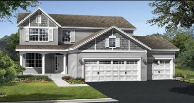 Waconia Single Family Home For Sale: 1260 Crosswinds Way