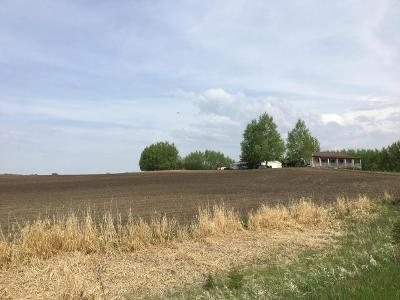 Kandiyohi County Residential Lots & Land For Sale: Xxx NW 53rd Street
