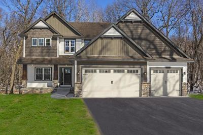 North Branch Single Family Home For Sale: Lot 7 Fieldstone Drive