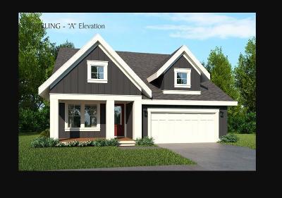Plymouth Single Family Home For Sale: 5420 Alvarado Lane N