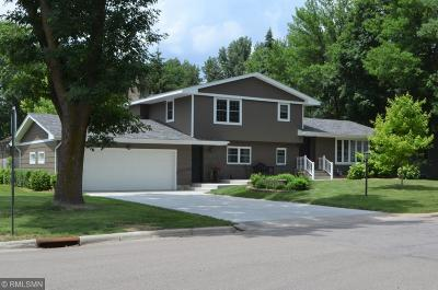 Cokato Single Family Home For Sale: 690 Lee Avenue SE