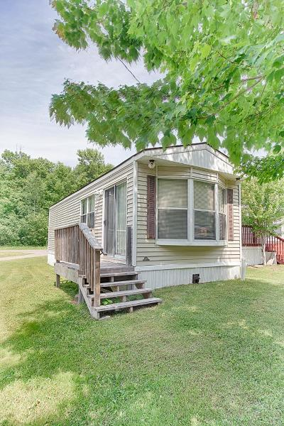 Single Family Home For Sale: 20429 326th Ave. #19