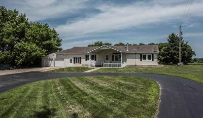 Single Family Home For Sale: 30375 Northfield Boulevard