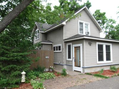 North Saint Paul Single Family Home For Sale: 2183 Division Street N