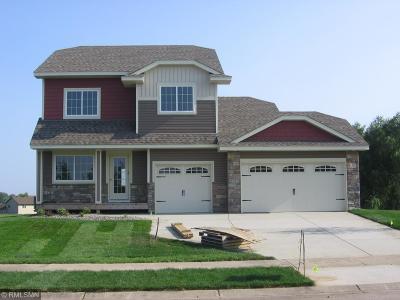 Howard Lake Single Family Home For Sale: 2153 Maple Street