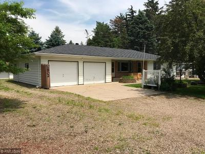 Scott County Single Family Home For Sale: 3902 W 280th Street