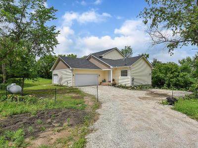 Single Family Home For Sale: 24835 Dodd Boulevard