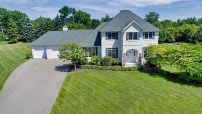 Orono Single Family Home For Sale: 2350 Shadowood Drive