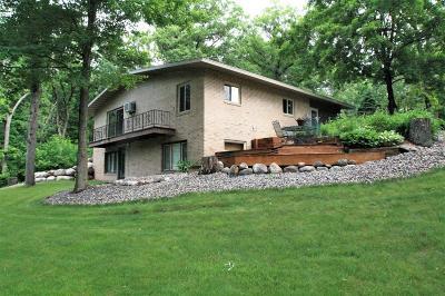 Saint Cloud Single Family Home For Sale: 4777 230th Street