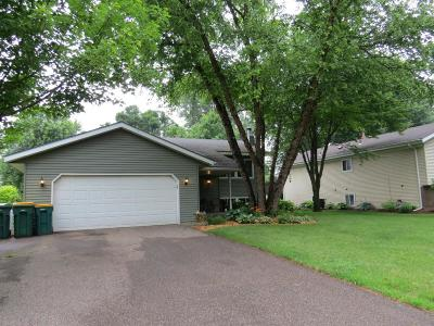 Vadnais Heights Single Family Home For Sale: 571 Springhill Road