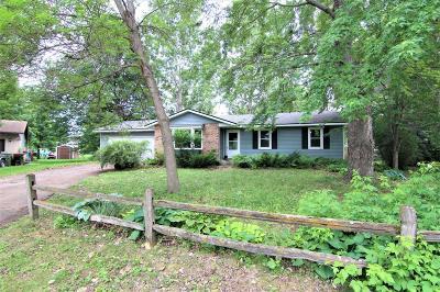 Single Family Home For Sale: 10 Eagle Circle