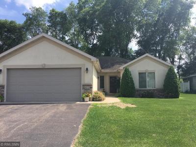 Saint Cloud Single Family Home For Sale: 4112 6th Street S
