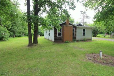 Deerwood Single Family Home For Sale: 21630 Semler Road