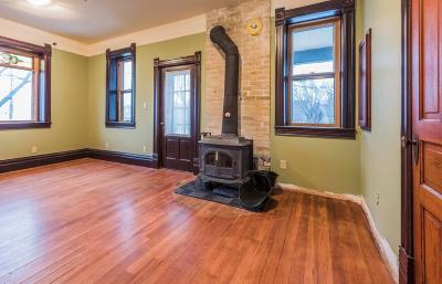 Cologne Single Family Home For Sale: 205 Louis Street E
