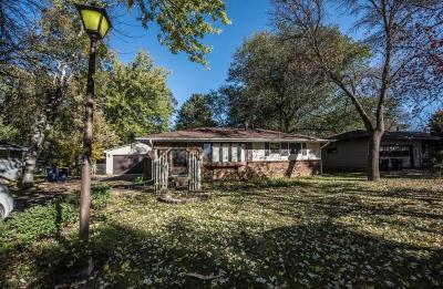 Farmington Single Family Home For Sale: 3667 205th Street W