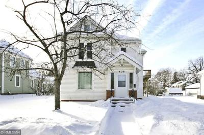 Hutchinson Multi Family Home For Sale: 628 Main Street S