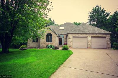 Coon Rapids Single Family Home For Sale: 149 119th Avenue NW