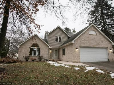 Roseville Single Family Home For Sale: 219 Wewers Road