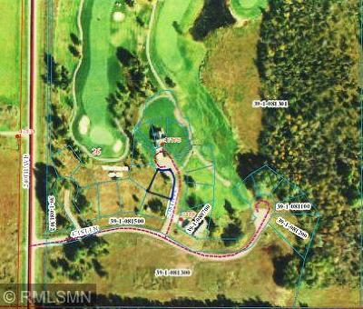 McGregor Residential Lots & Land For Sale: Lot 6 238th Place